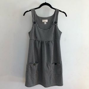 Houndstooth dress size S